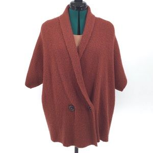 Cabi Rosewood Two-Button V-neck Cardigan, # 3162